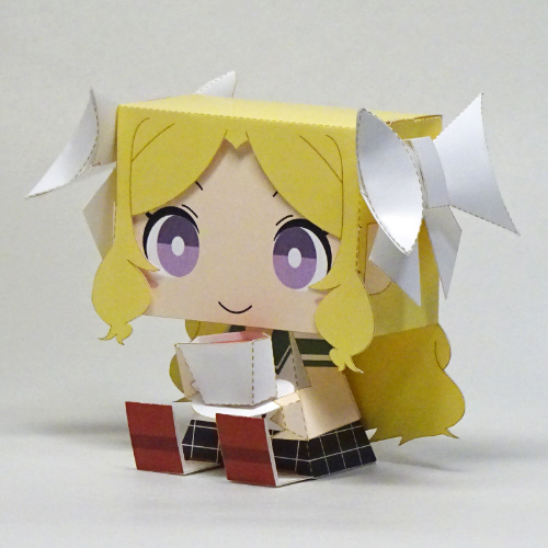 円城寺れいか