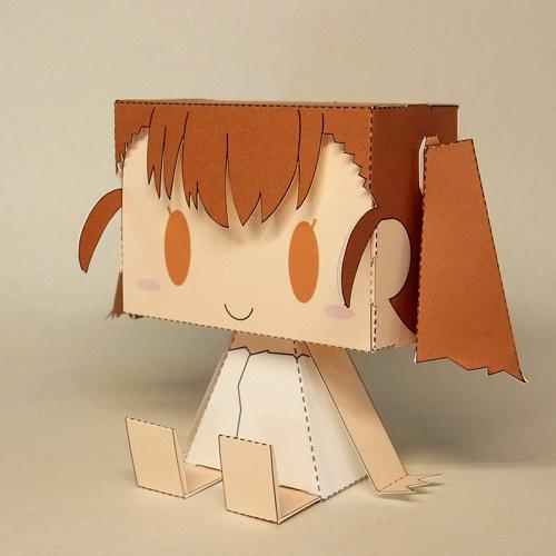 三善かなえ(バスタオルVer)